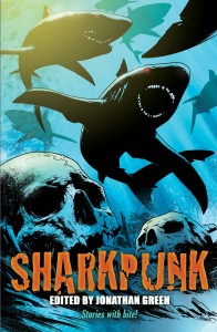 SHARKPUNK cover 29-01-2015